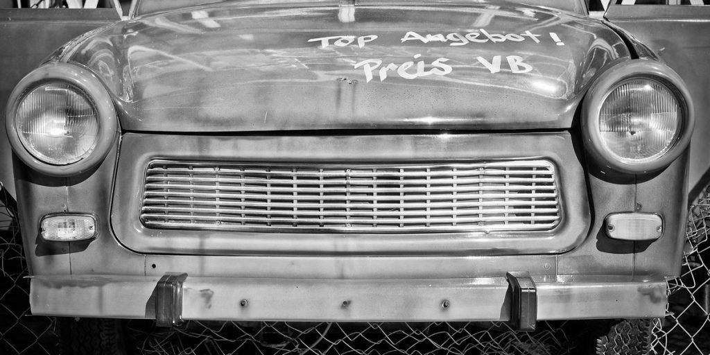 Cumpar auto în zona Slobozia