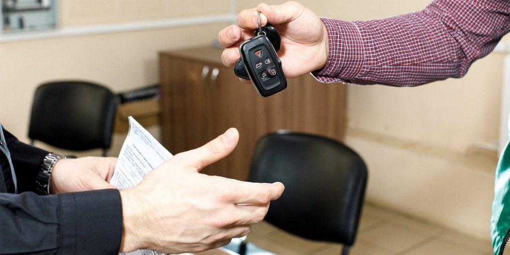 Cumpar auto în zona Bacău