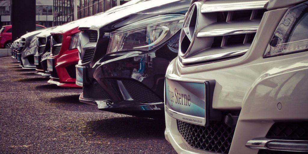 Cumparari autoturisme în zona Slatina