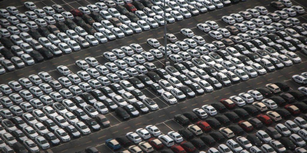 Cumparari autoturisme în zona Săcele