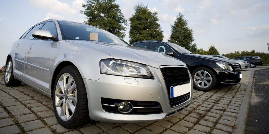 Mașini de cumpărat în zona Alexandria